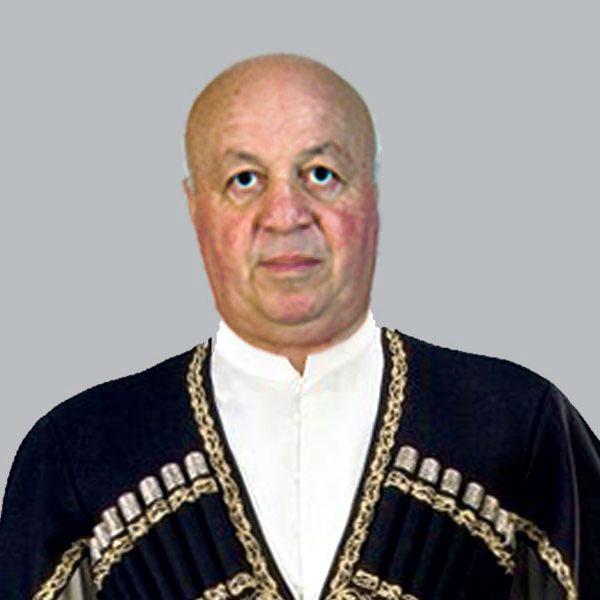 Автандил Ониани