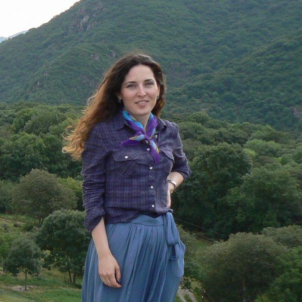 Леди Маргвелашвили