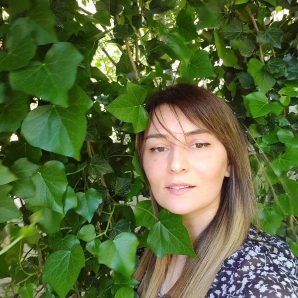 Майя Каркашадзе