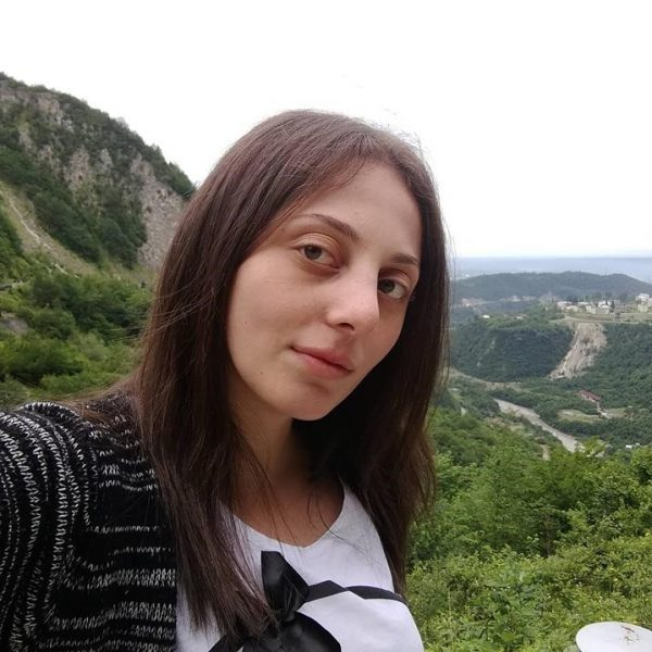Мариам Пурцхванидзе