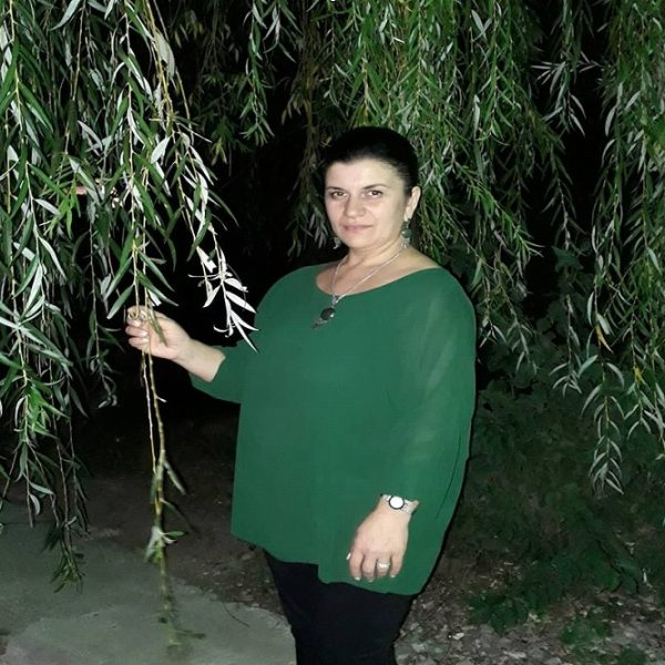 Екатерине Табагари