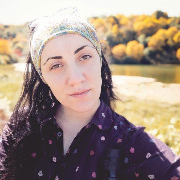 Mariam Meskhishvili